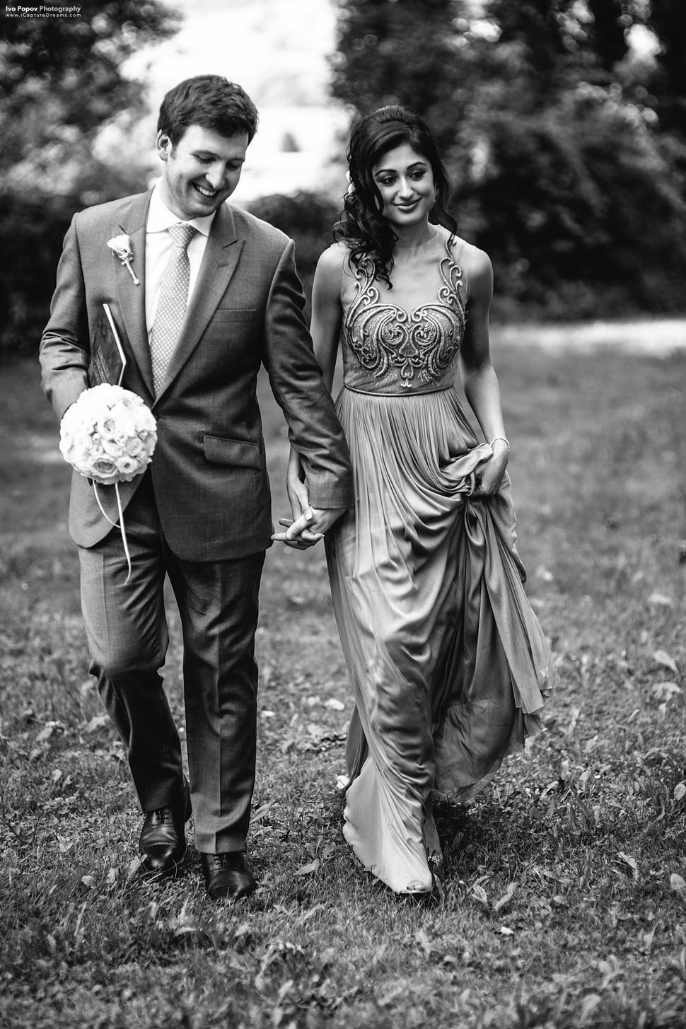 Creative wedding photographer Belgium