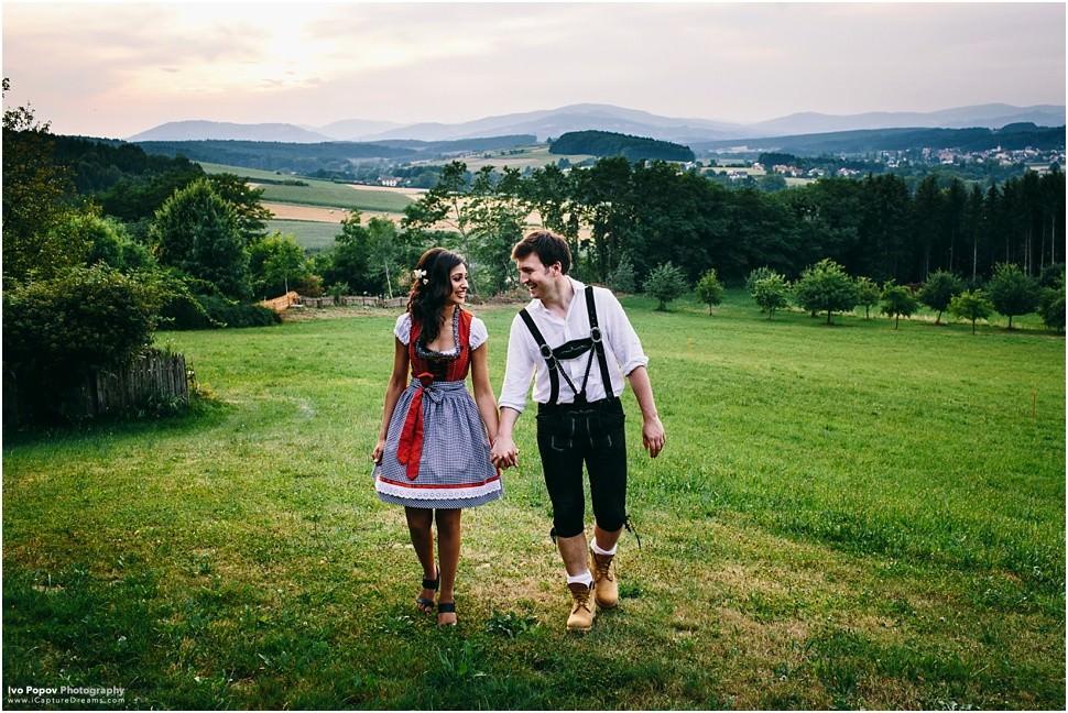 Wedding Photographer in Belgium