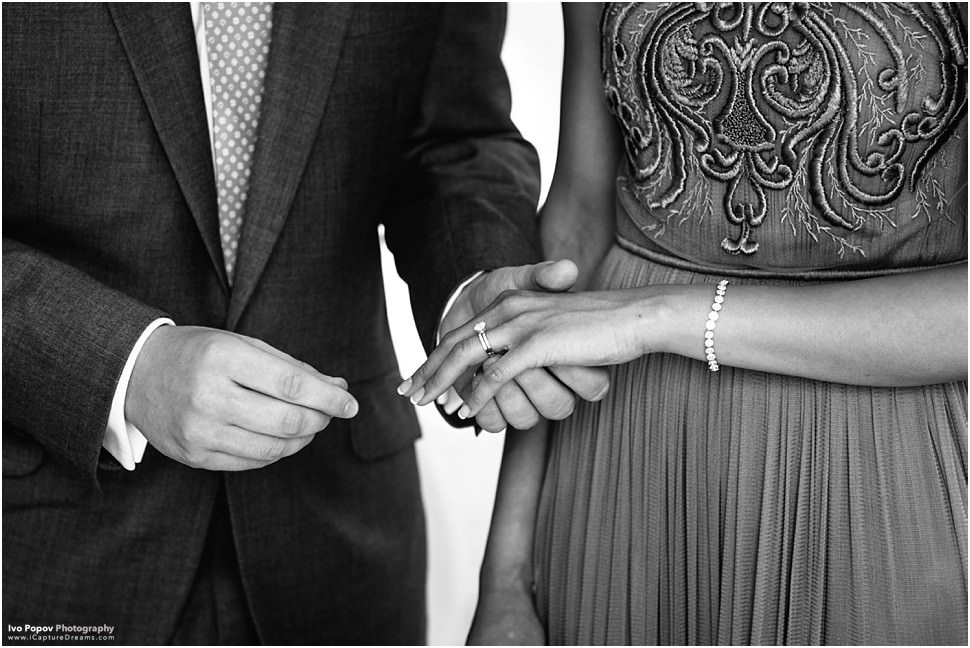 Gorgeous wedding ring Belgium