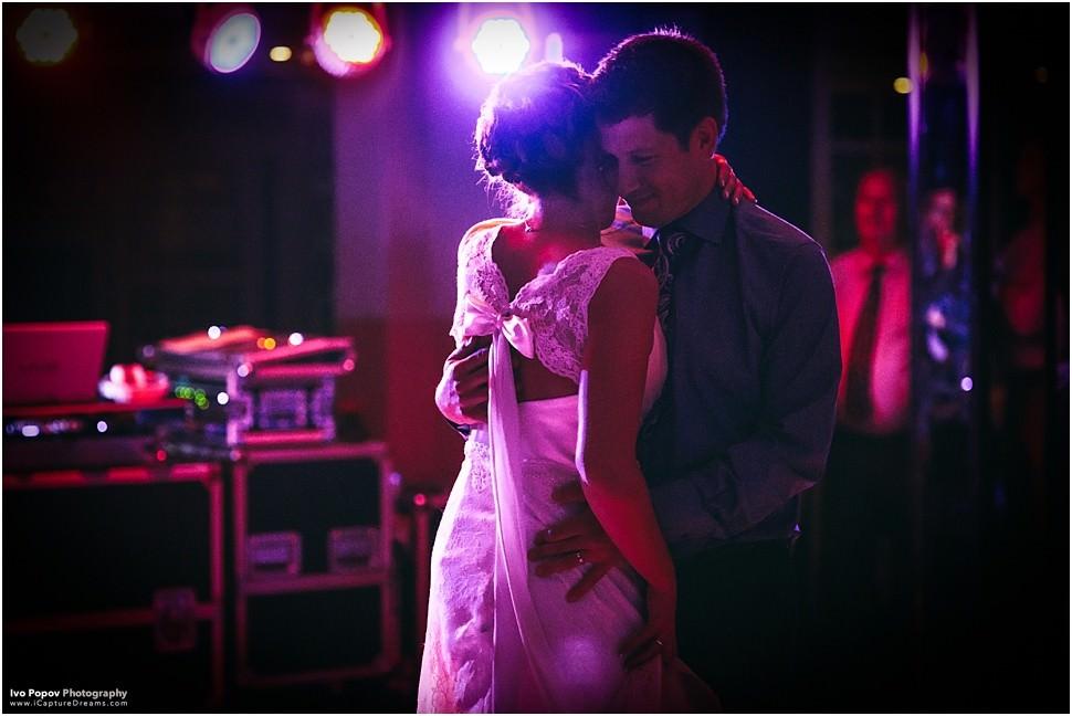 Huwelijksfotograaf Ivo Popov_3407