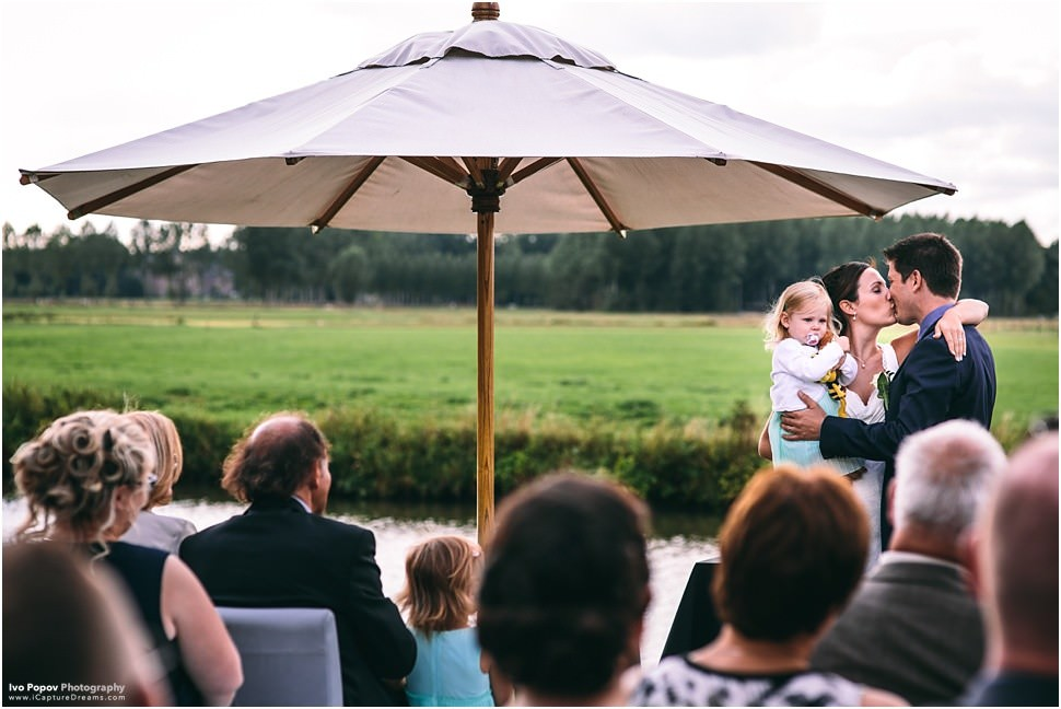 Huwelijksfotograaf Auberge du Pecheur