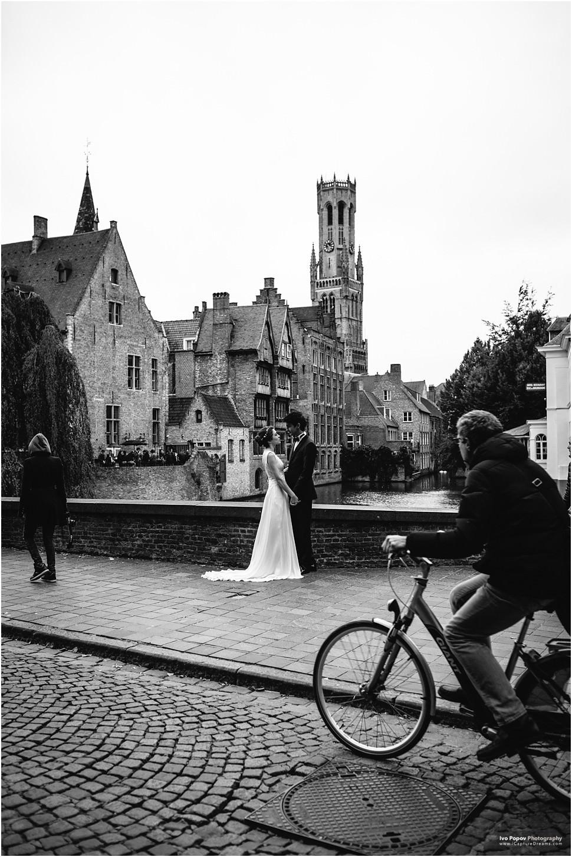 Huwelijksfotograaf Ivo Popov