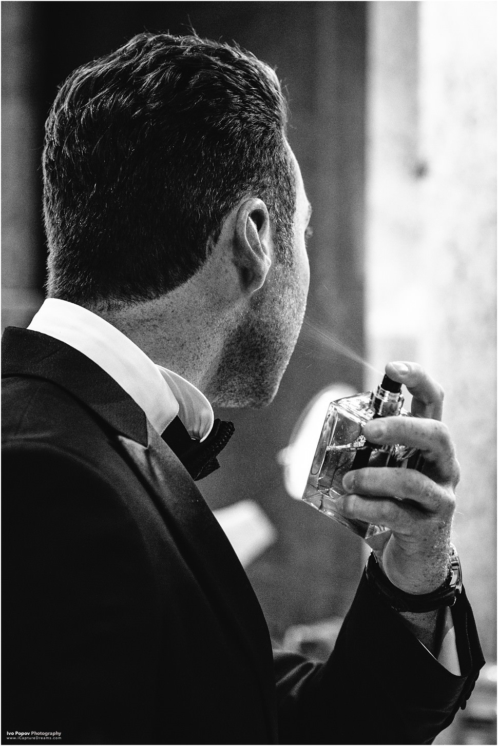 Huwelijksfotograaf Ivo Popov_3786