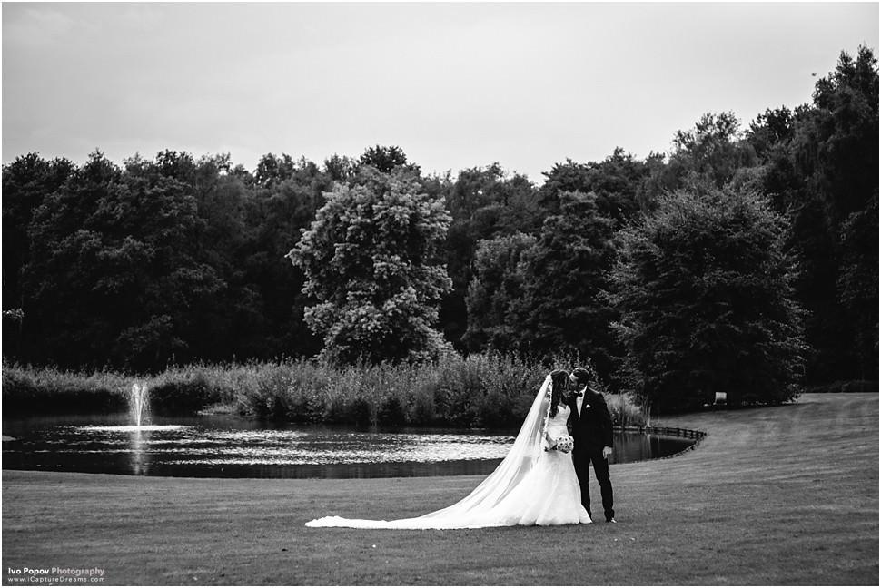 Huwelijksfotograaf De Barrier - Ivo Popov Photography