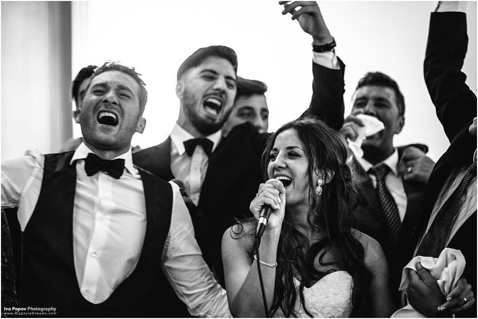 Huwelijksfotograaf De Barrier