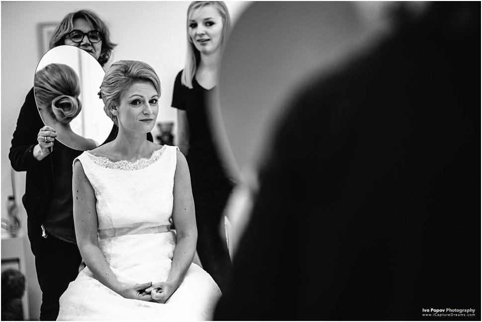 Huwelijksfotograaf Oostkamp