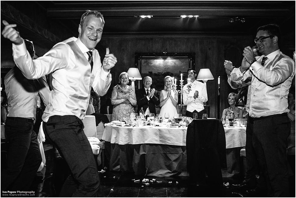 Huwelijksfotograaf Hof ten Damme