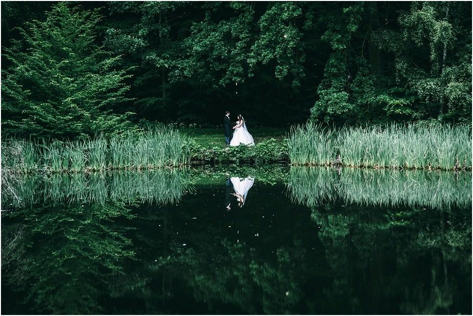 Huwelijksfotograaf Zandhoven