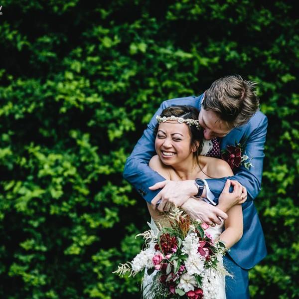 Huwelijksfotograaf Limburg