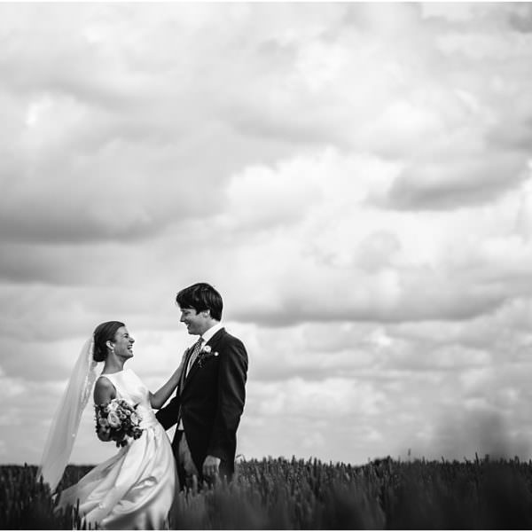 Huwelijksfotograaf Damme | Charlotte and Bernard