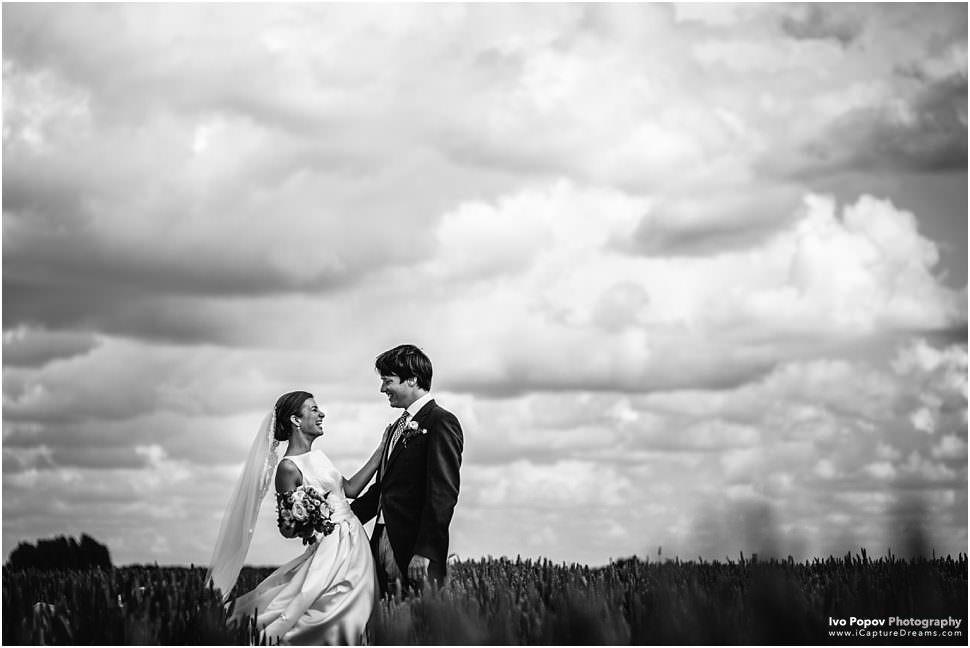 Huwelijksfotograaf Belgie