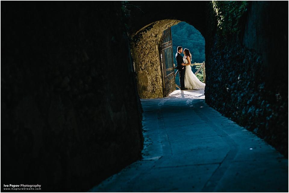 Amalfi coast photo session