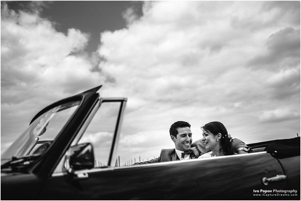 Huwelijksfotograaf Gooik