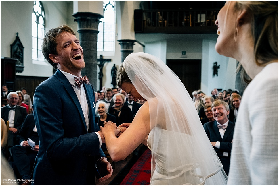Huwelijksfotograaf Lendelede