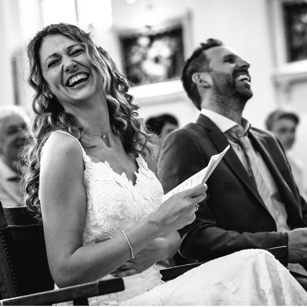 Huwelijksfotograaf Mechelen // Eva and Bart