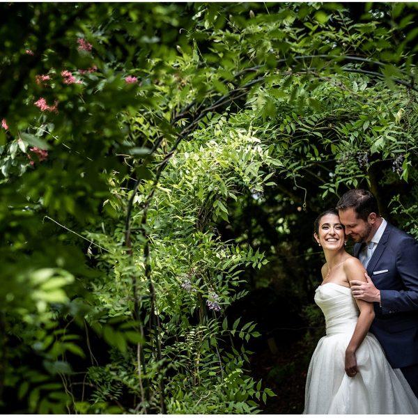 Wedding Photographer Lasne // Berna and Will