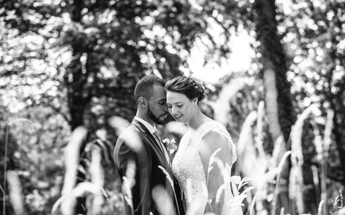 Huwelijksfotograaf Ciney // Victoria and Xavier