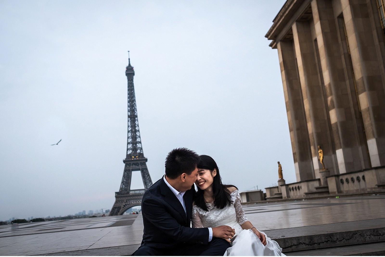 Paris is always a good idea // Jen and Fun