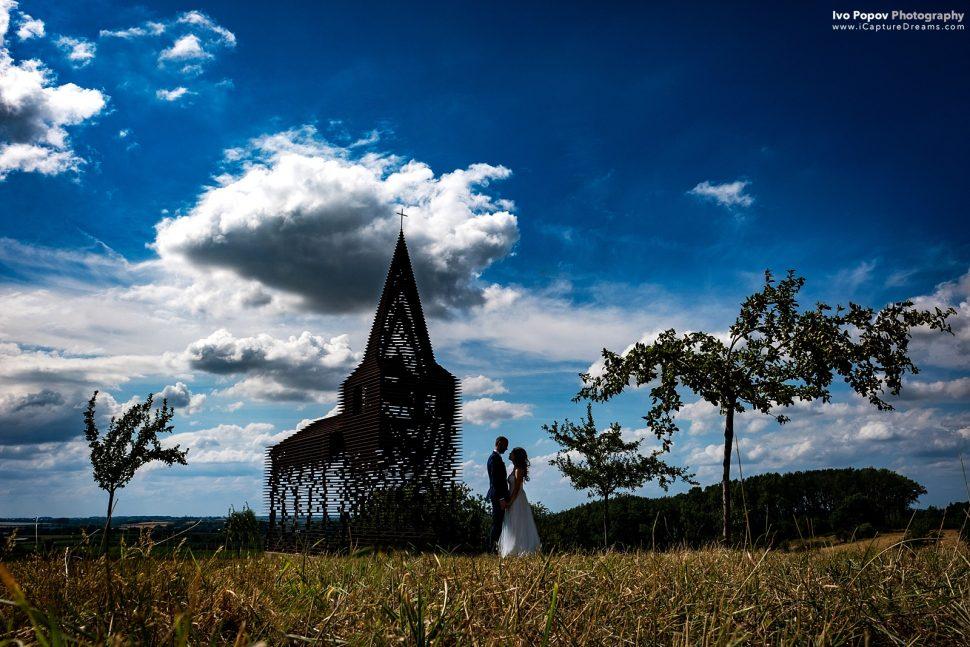 Huwelijksfotograaf Fonteinhof
