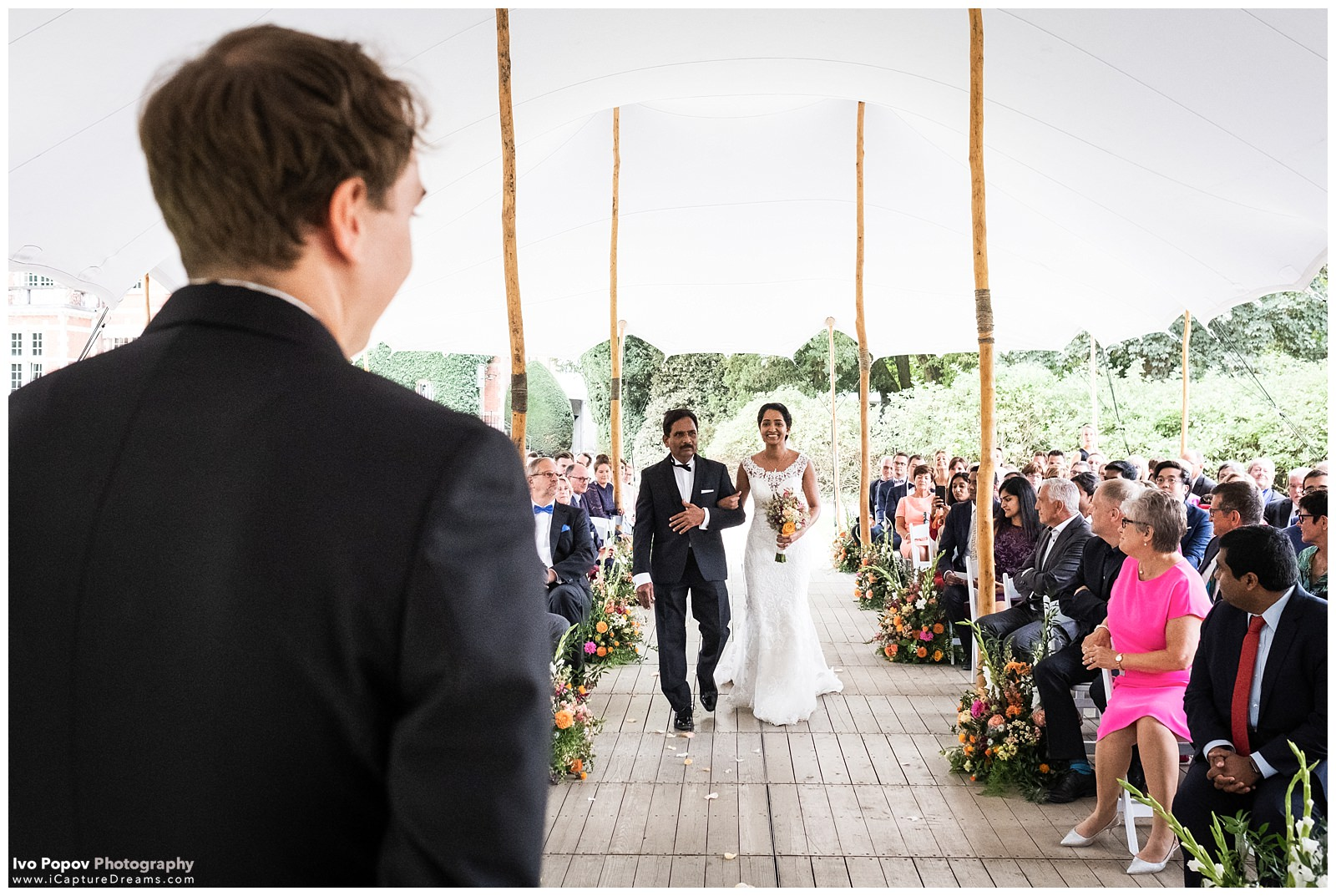 Huwelijksfotograaf Terblock