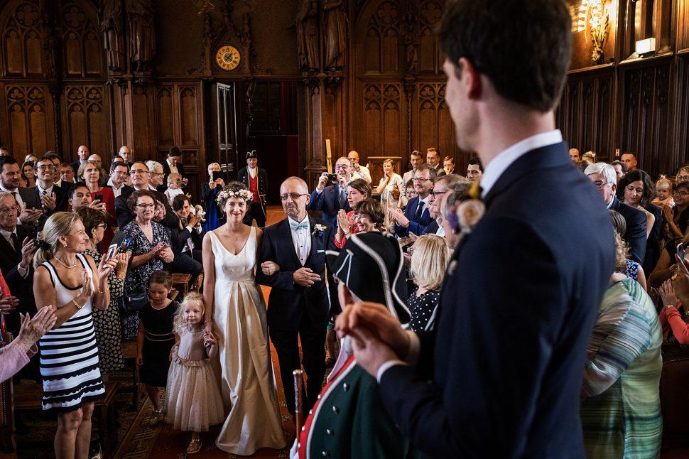 Photograph de mariage à Bruxelles